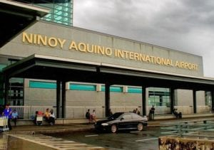 US issues travel advisory for Manila's Ninoy Aquino International Airport