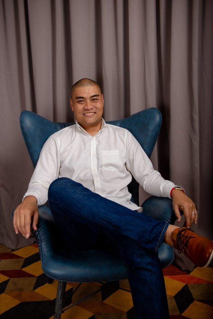 , Aloft Langkawi Pantai Tengah appointed Perak-born Ammar Kevin, Buzz travel | eTurboNews |Travel News