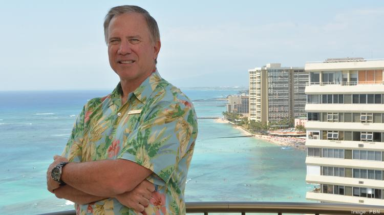 Hawaii Tourism Finished? HTA Chief about to escape to Colorado