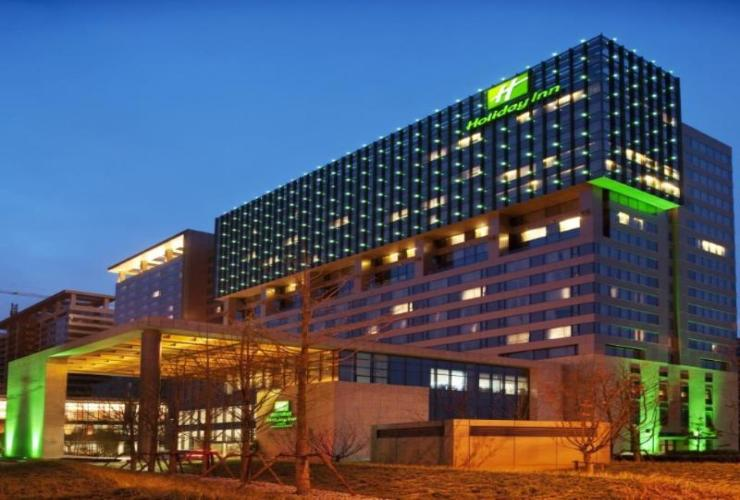 Hotel Opening: DoubleTree by Hilton Shanghai Nanxiang