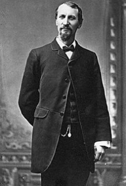 From pot walloper to hotel maven: Frederick Henry Harvey