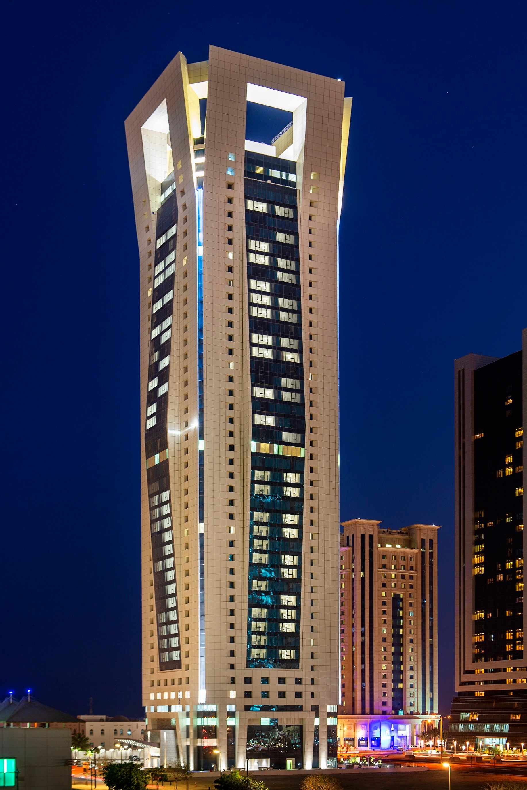 Centara Unveils Majestic Hotel in the Heart of Doha's Business District