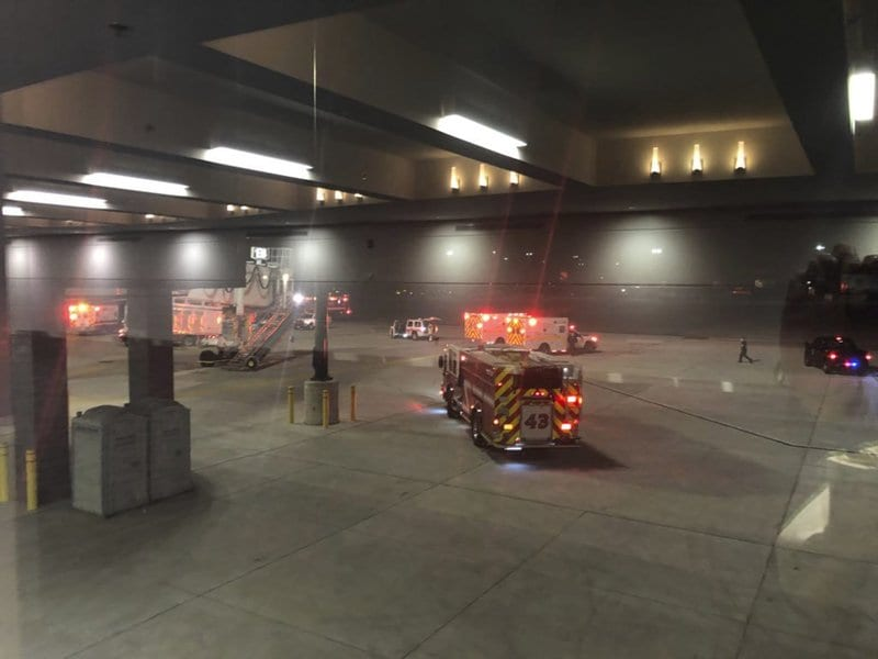 Southwest Airlines Jet bridge at BWI airport collapsed: What will be done about it?