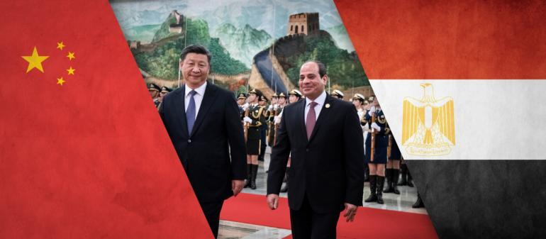 Chinese Visitors arrival to Egypt promising