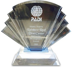, Diving in Fiji? The PADI Green Star Dive Centre Award goes to ……, Buzz travel | eTurboNews |Travel News