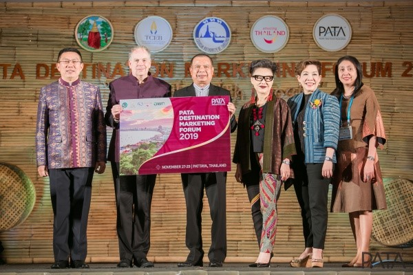 PATA Forum, PATA Forum set for Pattaya, Buzz travel | eTurboNews |Travel News