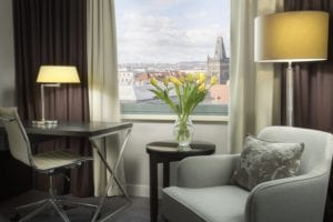 Czech hotel, Czech hotel announces completion of multi-million reno, Buzz travel | eTurboNews |Travel News