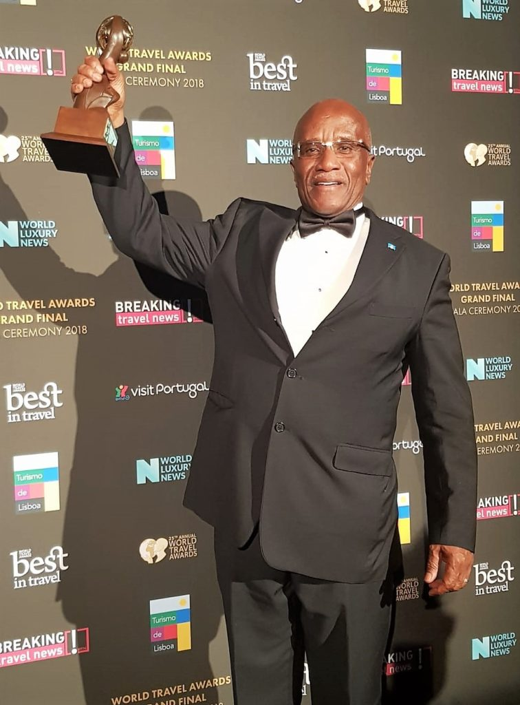 Saint Lucia, Saint Lucia scores World Travel Award again, Buzz travel | eTurboNews |Travel News