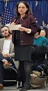 , New York City Town Hall stars Mayor DeBlasio, Buzz travel | eTurboNews |Travel News