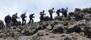 , Spending Christmas in Kilimanjaro, down of the Roof of Africa, Buzz travel | eTurboNews |Travel News