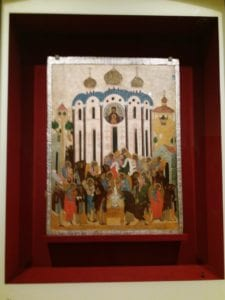 Russian art, Open to tourists: Pilgrimage of Russian art to the Vatican, Buzz travel | eTurboNews |Travel News