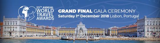 , World's finest travel brands revealed at World Travel Awards Grand Final 2018 in Lisbon, Buzz travel | eTurboNews |Travel News