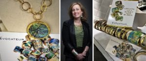 travel jewelry, Travel stylishly: Jewelry for the executive on the move, Buzz travel | eTurboNews |Travel News