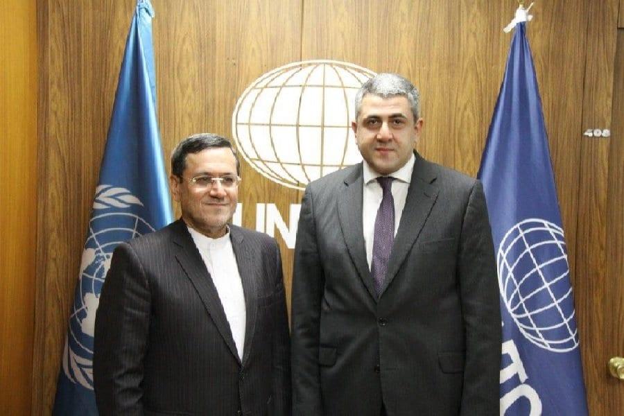 Why Iran is important for UNWTO Secretary General Zurab Pololikashvili?