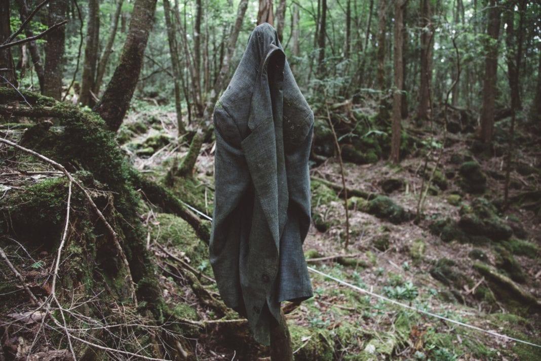 Suicide Tourism: A popular tourist destination in Japan with a dark reputation