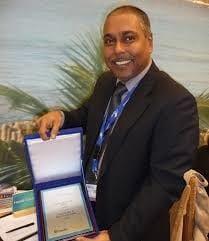New GM at Coco de Mer Hotel of Praslin