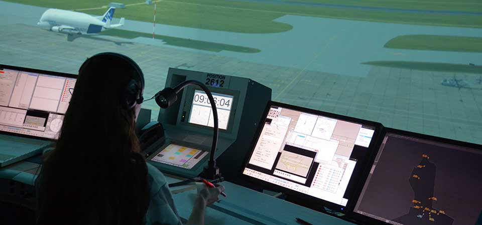 Air Traffic Control training takes off in Kuwait