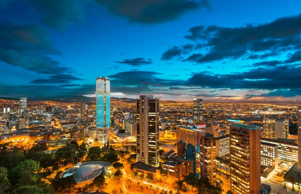 Power of People proves popular for upcoming BestCities Global Forum in Bogota