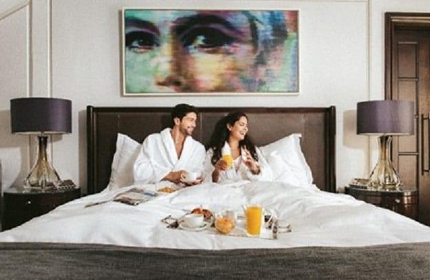 Corinthia Hotels offers seasonal cheer