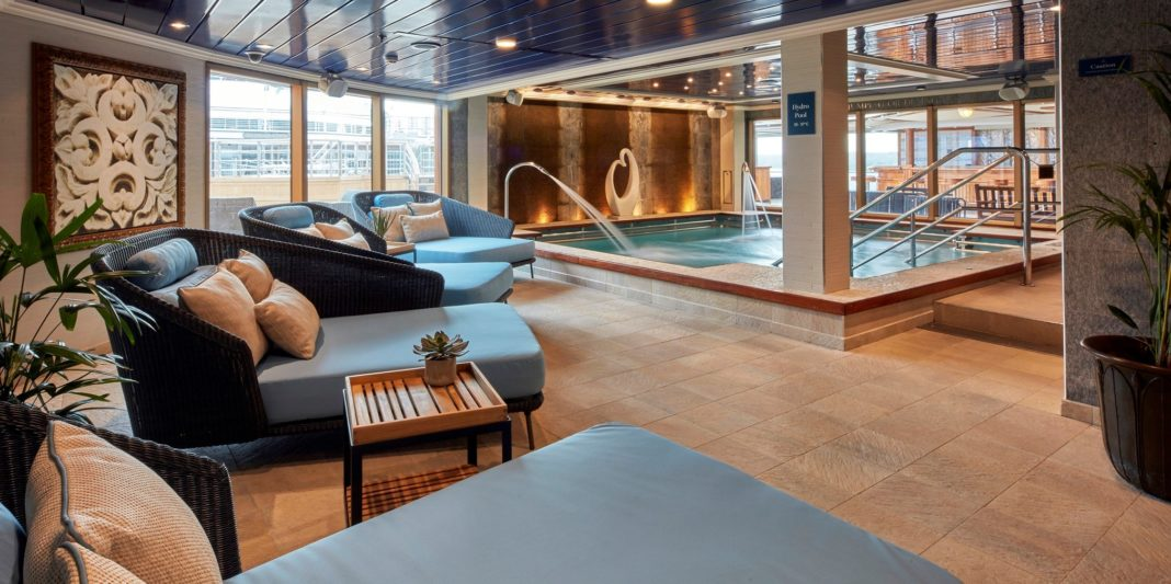 Cunard cruise, Cunard defines luxury with new spa offering, Buzz travel | eTurboNews |Travel News