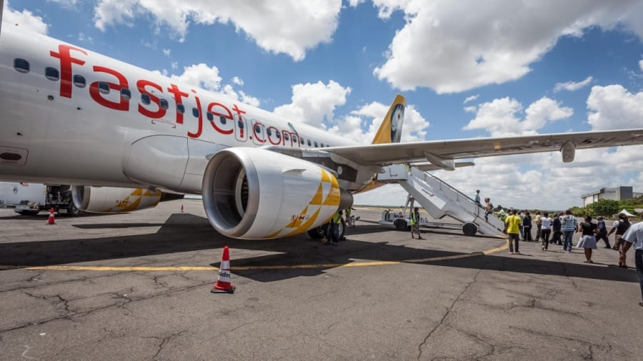 Tanzania Fastjet pleading with Tanzania Civil Aviation Authority