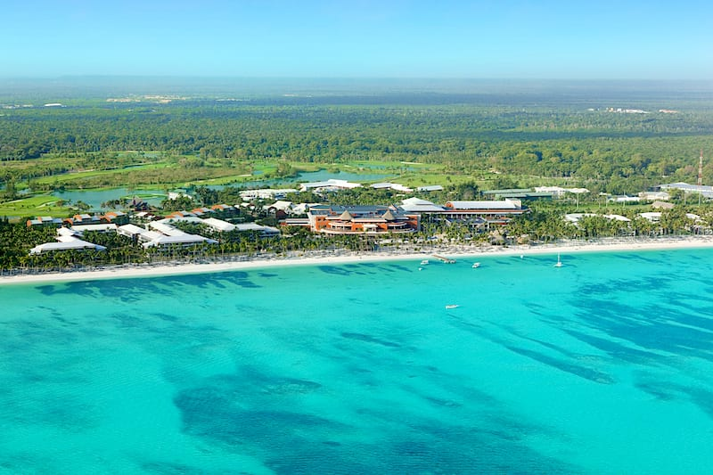 Barceló Bávaro Grand Resort recycles over 4k plastic bottles a day
