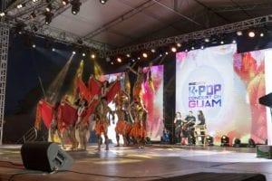 Guam K-Pop, Thousands attend MBC Music K-Pop Concert on Guam, Buzz travel | eTurboNews |Travel News