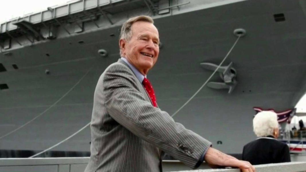 Aviation Terrorism, President George H.W. Bush, PAN AM 103: Remember?