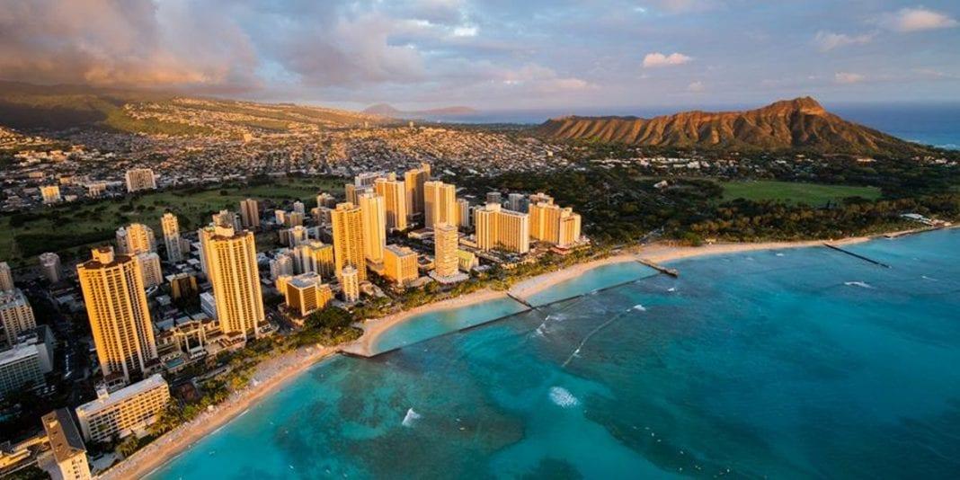 Hawaii hotels: Flat growth | Buzz travel | eTurboNews
