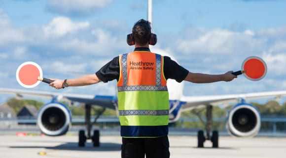 , Heathrow has strongest November ever as airport sets out plan for carbon neutral growth, Buzz travel | eTurboNews |Travel News