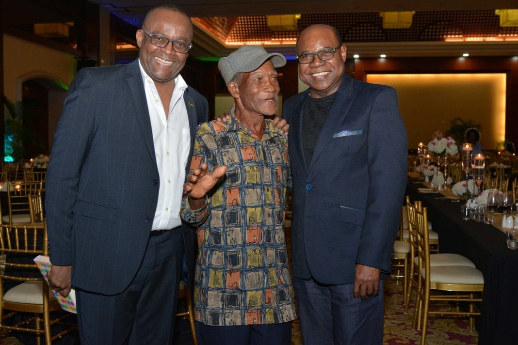 Jamaica Tourism celebrates 3025 years of service to the industry