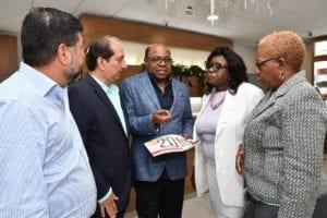 Jaimaca, Jamaica Tourism Minister declares new Bijoux Kingston open, Buzz travel   eTurboNews  Travel News
