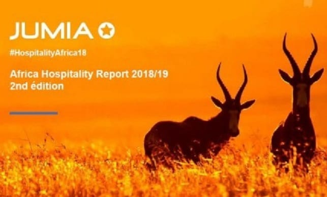 Africa Hospitality Report 2018/19 launched