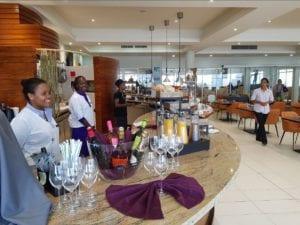 Seychelles International Airport, New airport lounge opens in Seychelles, Buzz travel | eTurboNews |Travel News
