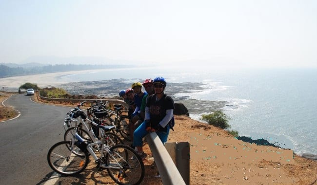 Maharashtra Tourism is spinning – but not out of control