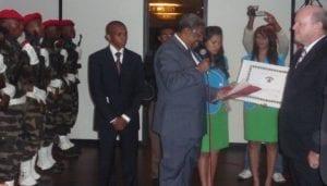 , Madagascar newly elected  president always believed in tourism, Buzz travel   eTurboNews  Travel News