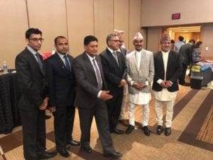 Nepal Tourism Board, A proud day for CEO Deepak Raj Joshi and the Nepal Tourism Board, Buzz travel | eTurboNews |Travel News