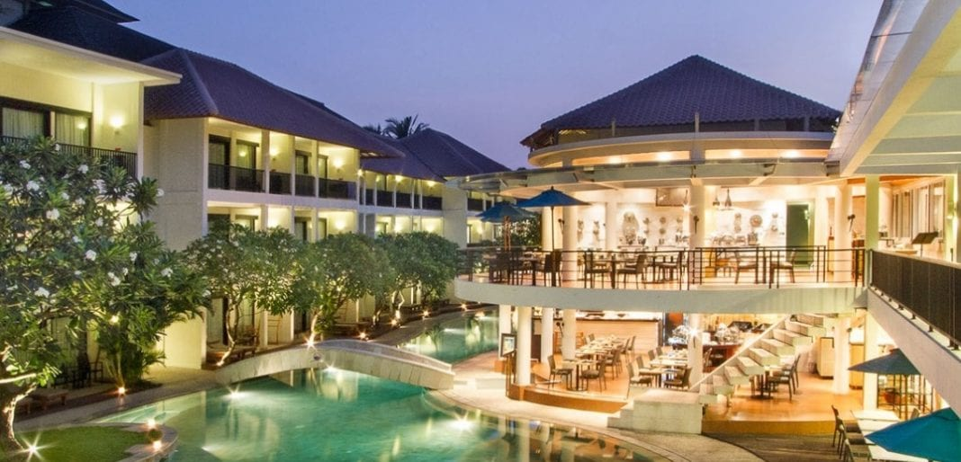 Away brand launches in Bali