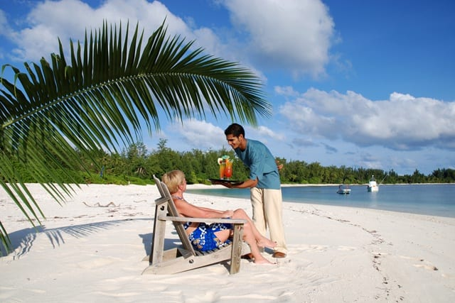 """Seychelles Tourism worth protecting as """"Pillar of the Economy"""""""
