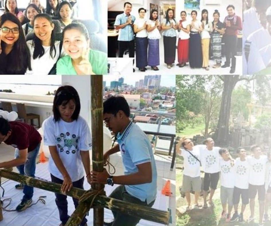 SUNx & EXO Foundation announce Climate Scholarship Program for SE Asia