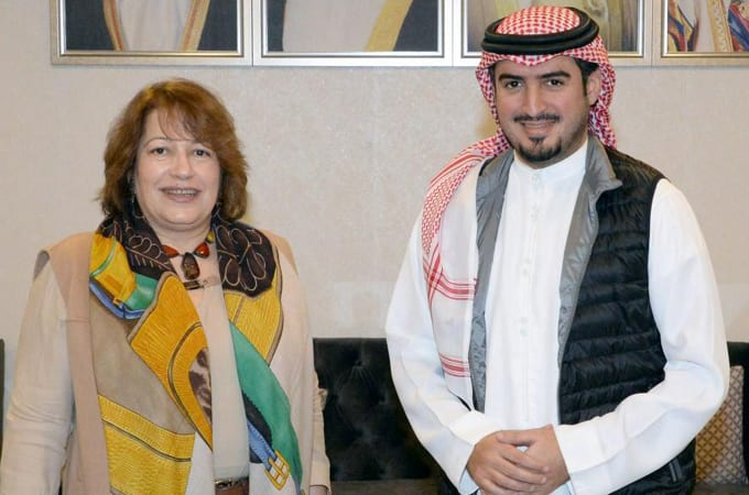"""""""Ours Yours"""" and """"Where It All Begins"""": The new Bahrain Egypt tourism cooperation"""