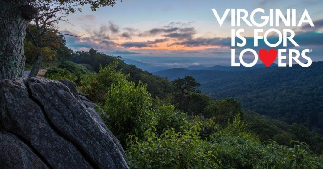 Virginia is for lovers and its wooing Indian travelers