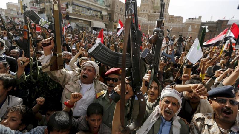 Senate resolution on Yemen: More heat than fire