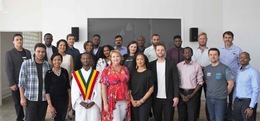 Africa's top 10 tech start-ups selected for new Airbus Bizlab program