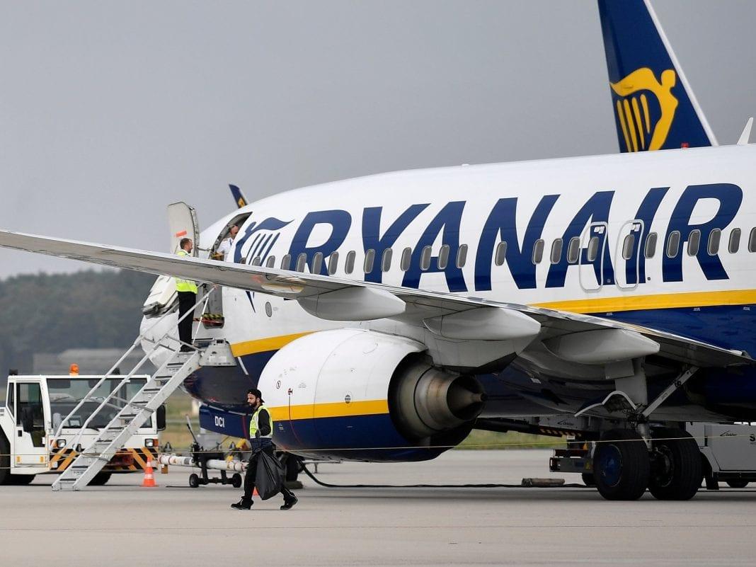 , Ryanair tells passengers to take bus after landing at wrong airport 480 miles away, Buzz travel | eTurboNews |Travel News