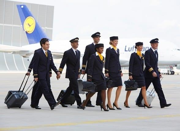 , Lufthansa goes on hiring spree in 2019, Buzz travel | eTurboNews |Travel News