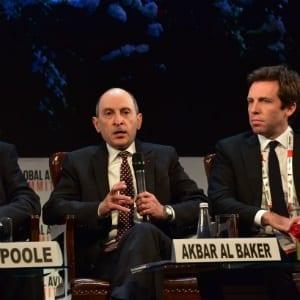 Qatar Airways CEO addresses Global Aviation Summit in Mumbai