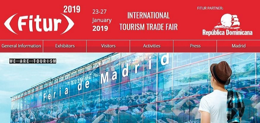 UNWTO announces activities at FITUR 2019