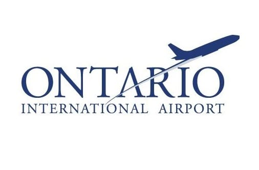 Ontario International Airport: Over 5.1 million airline passengers in 2018