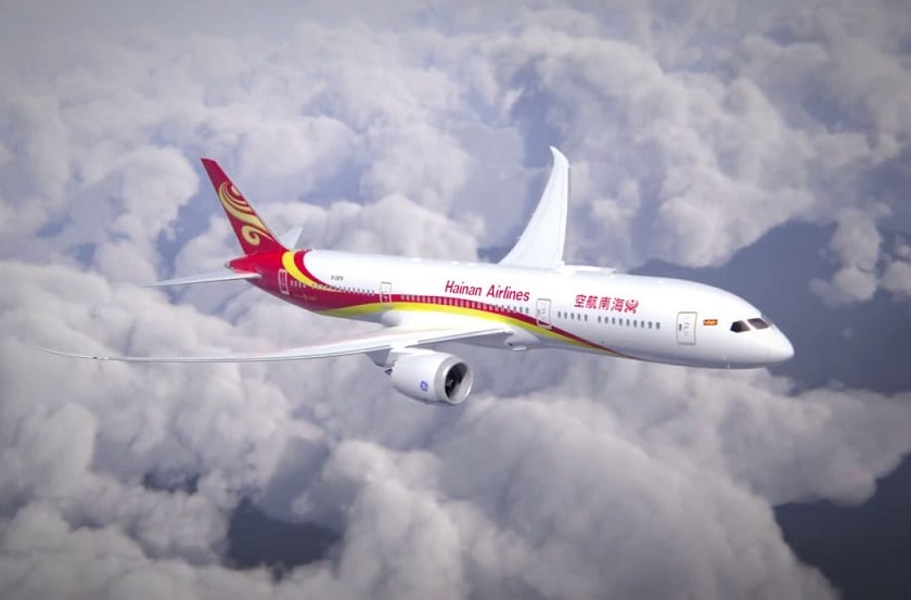 , Hainan Airlines launches nonstop Shenzhen-Vancouver service, Buzz travel | eTurboNews |Travel News